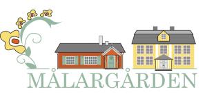 Målargårdens Logotype
